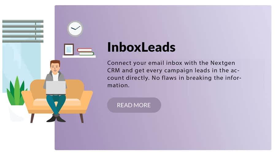 Inbox Leads