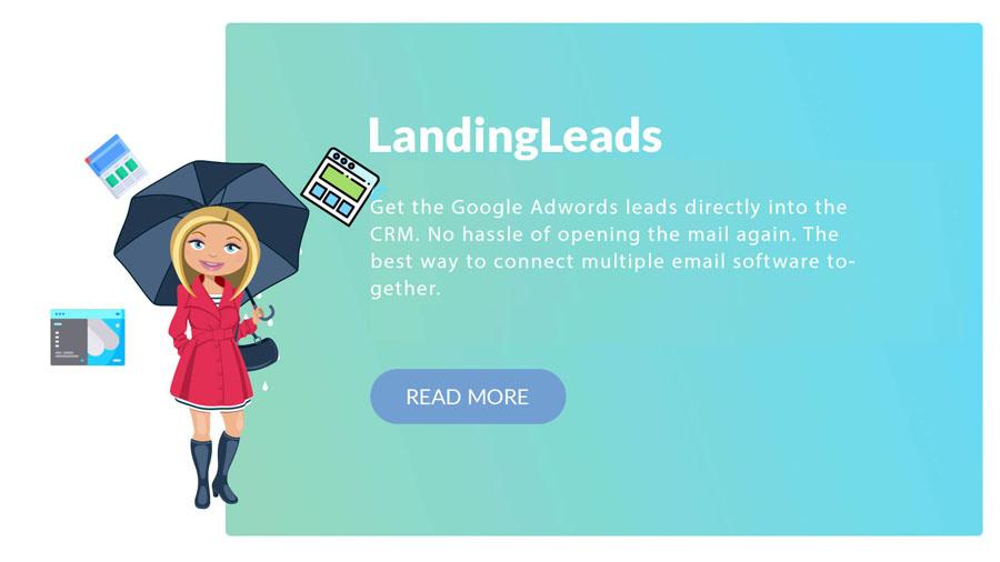 LandingLeads
