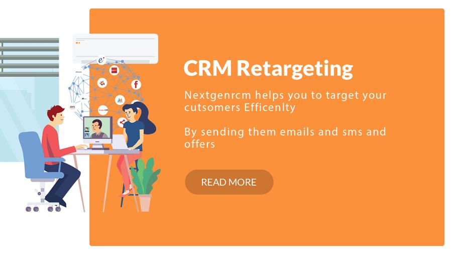 CRM Retargeting